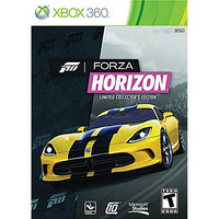 Microsoft Corp. Forza Horizon Limited Collector's Edition Xbox 360 Game Microsoft
