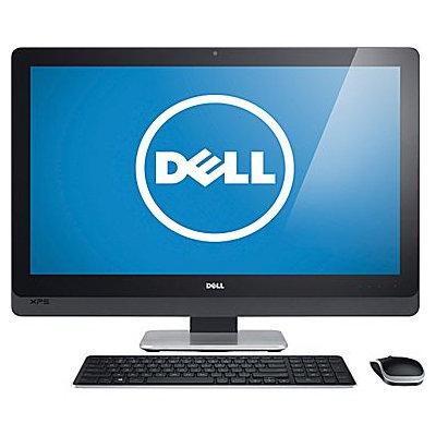 Dell Xps 2720 All-in-one Computer - Intel Core I7 I7-4770s 3.10 Ghz - Desktop - Black - 16GB RAM - 1TB Hdd - Dvd-writer - Intel Hd 4600 Graphics - Windows 8.1 64-bit [english] - (xpso27t-2145blk)