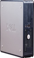 Refurbished Dell Optiplex 780, 750GB Hard Drive, 8GB Memory, Intel Core 2 Duo, Win 7 Pro