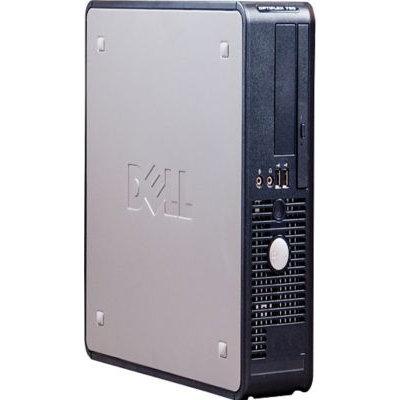 Refurbished Dell Optiplex 780, 750GB Hard Drive, 8GB Memory, Intel Core 2 Duo, Win 7 Pro
