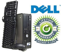 Dell Optiplex Desktop Intel Core 2 Duo 2.3GHz