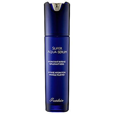 Guerlain Super Aqua-Serum Intense Hydration Wrinkle Plumper