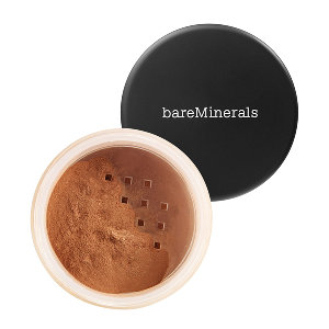 Bare Escentuals Minerals All-Over-Face Color