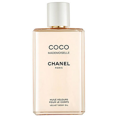 Chanel Coco Mademoiselle Velvet Body Oil Spray 200ml/6.8oz