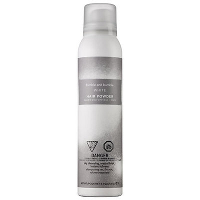 Bumble and bumble White Hair Powder 4.4 oz