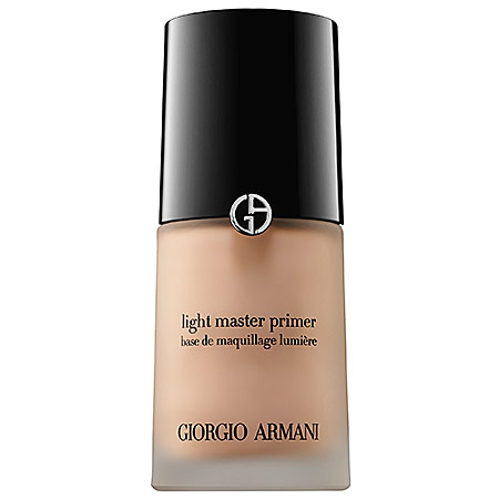 Armani Beauty - Light Master Primer
