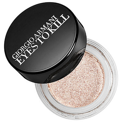Giorgio Armani Eyes To Kill Silk Eye Shadow 11 White Punch