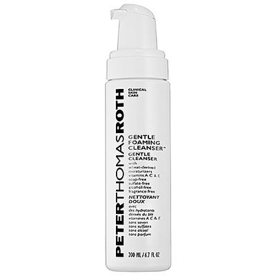 Peter Thomas Roth Gentle Foaming Cleanser 6.7 oz