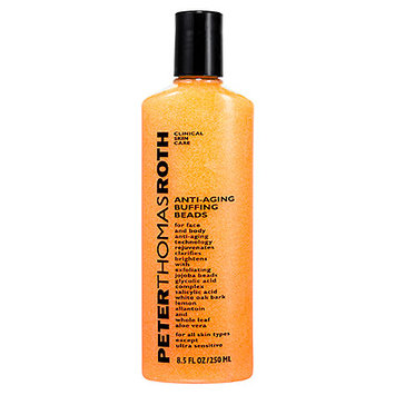 Peter Thomas Roth Anti-Aging Buffing Beads For Face and Body 8.5 oz