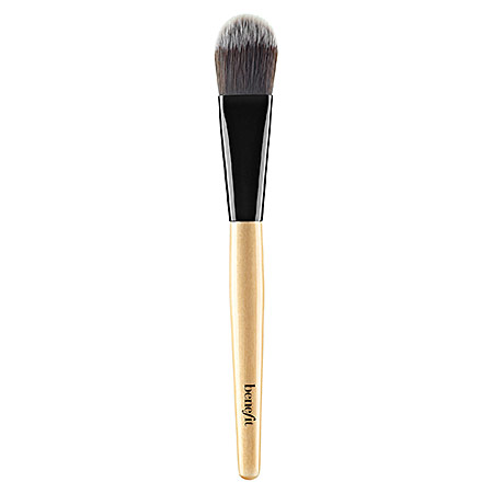 Benefit Cosmetics Cream Shadow Brush
