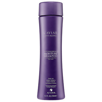 Alterna CAVIAR Anti-Aging® Replenishing Moisture Shampoo