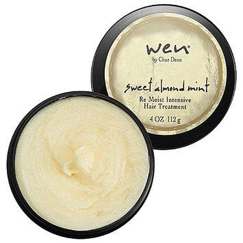 WENR by Chaz Dean WEN by Chaz Dean Sweet Almond Mint Re Moist Intensive Hair Treatment