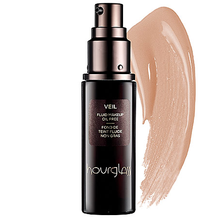 Hourglass Veil Fluid Makeup Oil Free