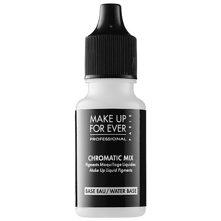 MAKE UP FOR EVER Chromatic Mix - Water Base
