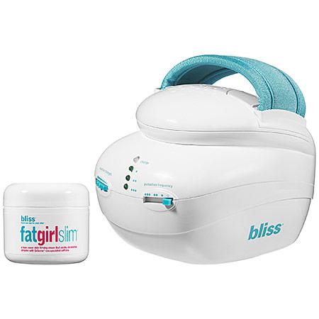 bliss fatgirlslim Lean Machine Body Contouring System