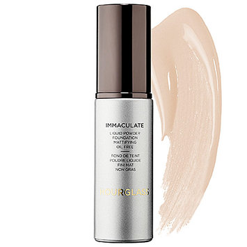 Hourglass Immaculate Liquid Powder Foundation, Pearl