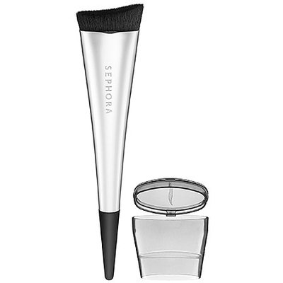 SEPHORA COLLECTION Pro Visionary Face Blender Brush #134