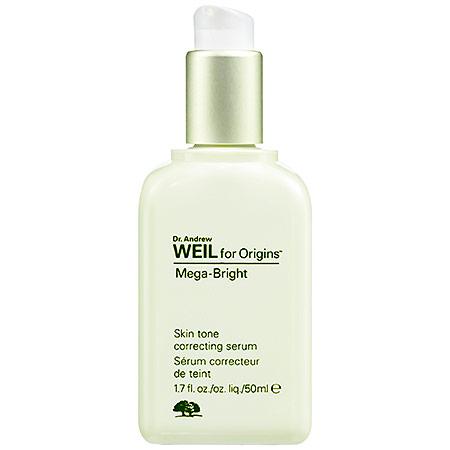 Origins Dr. Andrew Weil for Origins Mega-Bright Skin Tone Correcting Serum