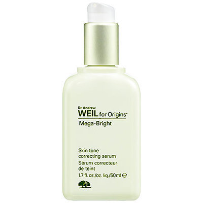 Origins Dr. Andrew Weil for Origins(R) Mega-Bright Skin Tone Correcting Serum 1.7 oz