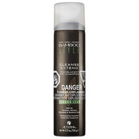 Bamboo Style Cleanse Extend Translucent Dry Shampoo by Alterna for Unisex