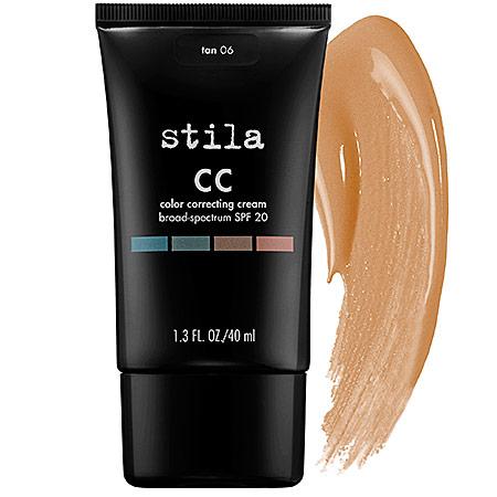 stila CC Color Correcting Cream