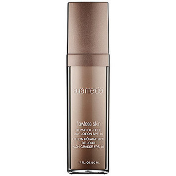 Laura Mercier Flawless Skin Repair Oil-Free Day Lotion SPF 15 1.7 oz