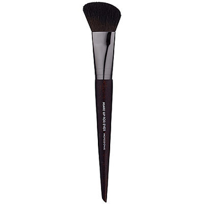 MAKE UP FOR EVER 150 Precision Blush Brush