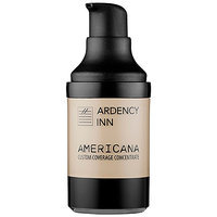 ARDENCY INN AMERICANA Custom Coverage Concentrate Light Pink Beige 0.5 oz