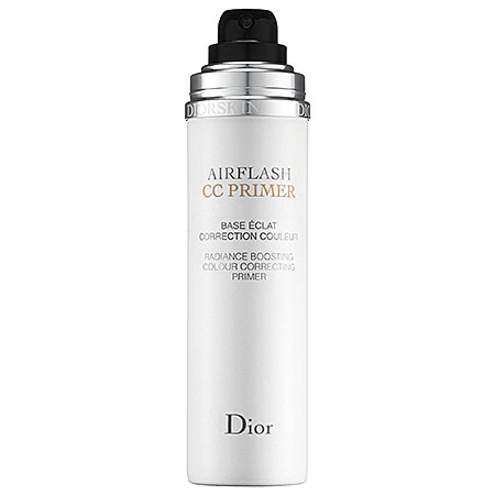 Dior Airflash CC Primer - Radiance Booster Color Correcting Primer