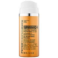 Peter Thomas Roth Camu Camu Power C x 30™ Vitamin C Brightening Sleeping Mask