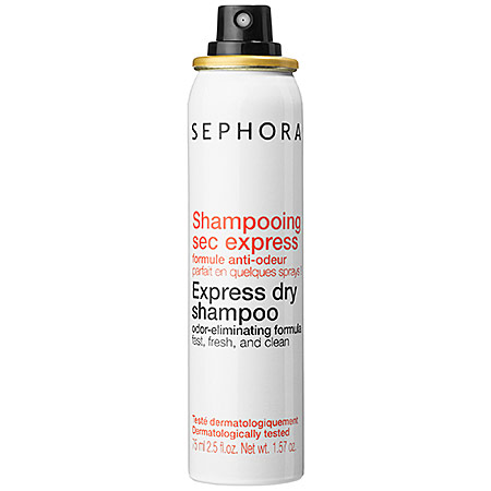 SEPHORA COLLECTION Express Dry Shampoo