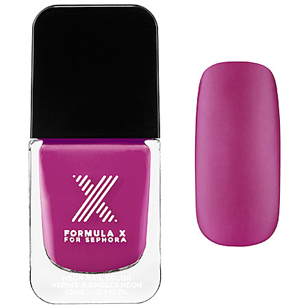 Formula X For Sephora Electrics At Your Own Risk 0.4 oz