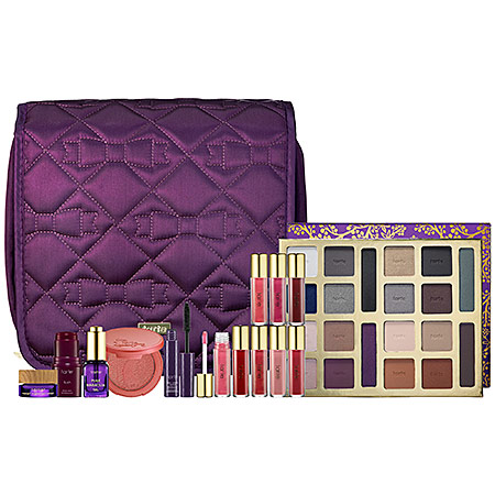 tarte The Tarte of Giving Collector's Set & Travel Bag