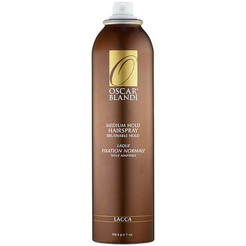 Oscar Blandi Lacca Medium Hold Hairspray