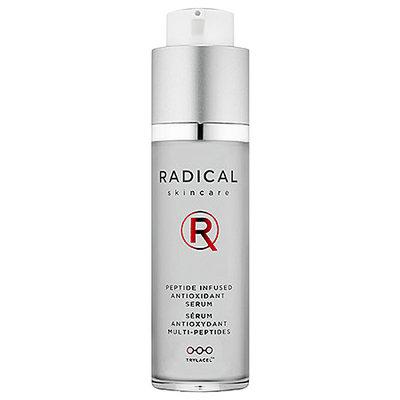 Radical Skincare Peptide Infused Antioxidant Serum 1 oz