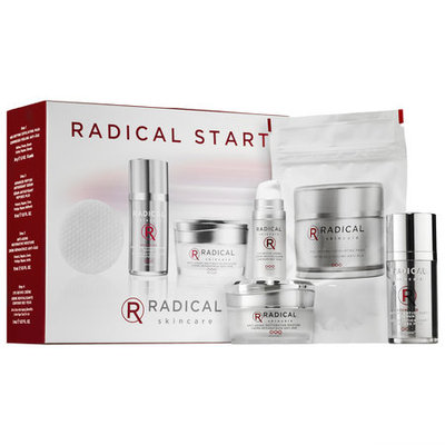 Radical Skincare Radical Start Kit
