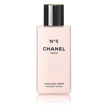Chanel No. 5 The Body Lotion 200ml/6.8oz