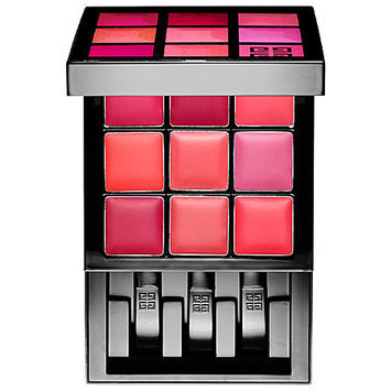 Givenchy Le Prismissime Euphoric Pink Lip & Cheek Palette 0.12 oz