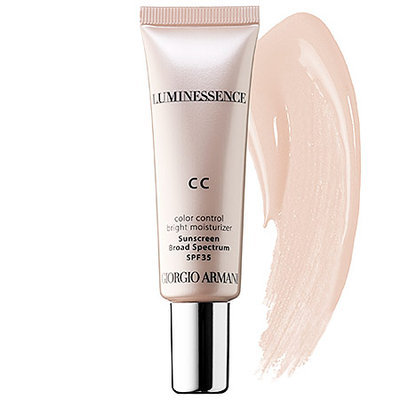 Armani Luminessence CC Cream - 1-Colorless