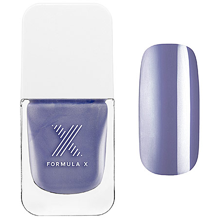 Formula X For Sephora The Cut - Spring 2014 A Little Sexy 0.40 oz