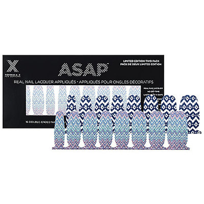 Formula X For Sephora ASAP Limited Edition Two Pack