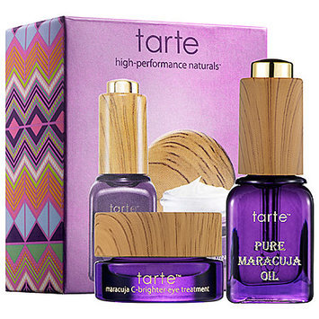 tarte Bright By Night Skincare Discovery Set
