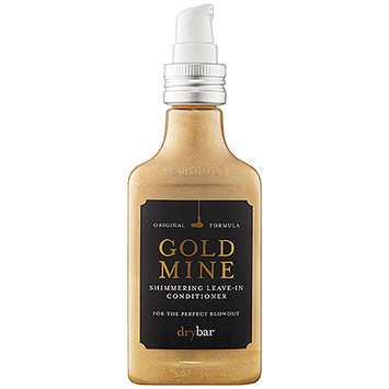 Drybar Gold Mine Shimmering Leave-In Conditioner 3.4 oz