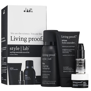 Living Proof Style Lab Styling Essentials Travel Kit