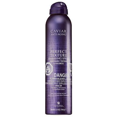 ALTERNA Haircare Caviar Anti-Aging® Perfect Texture Finishing Spray