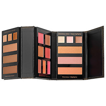 SEPHORA COLLECTION All A Glow Contouring Face Palette