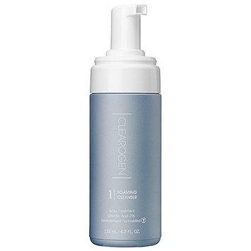 Clearogen Foaming Cleanser 4.2 oz