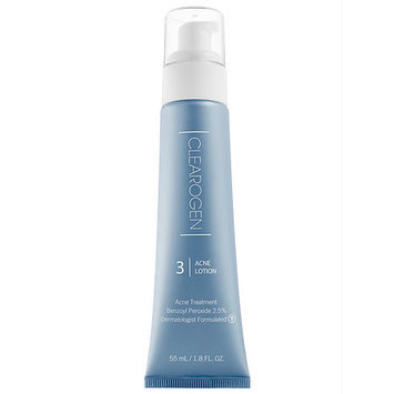 Clearogen Benzoyl Peroxide Acne Lotion