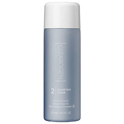 Clearogen Clarifying Toner 4 oz.