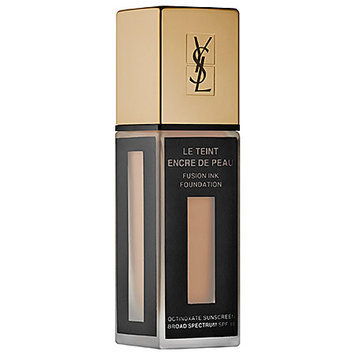 Yves Saint Laurent Fusion Ink Foundation SPF 18